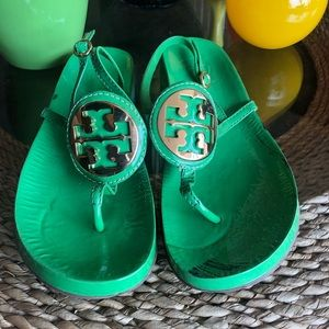 Tory Burch Comfort Thong Strap Sandals